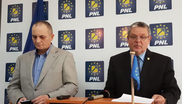 LIVE VIDEO – Conferință de presă importantă la PNL Sibiu. TRANSMITEM ÎN DIRECT (12.00)