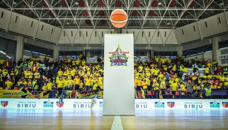 Spectatorii prezenți la All Star Game 2017 pot câștiga douăzeci de super premii