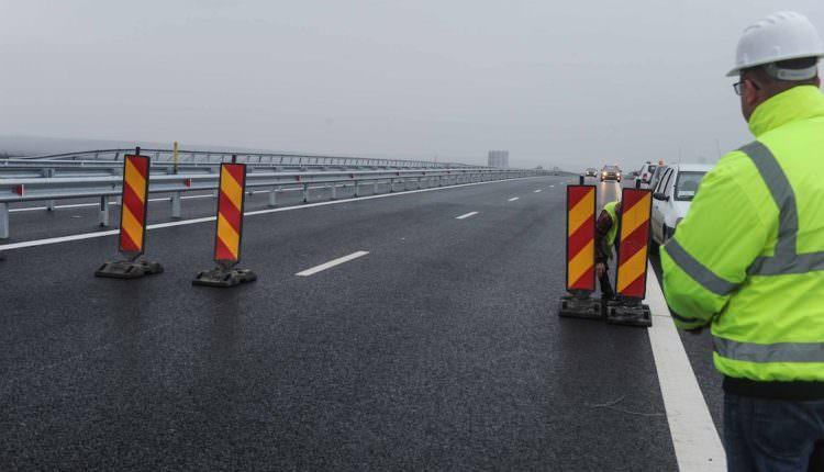 Autostrada Sibiu – Nădlac într-un nou impas ce împinge termenul de finalizare dincolo de anul 2020
