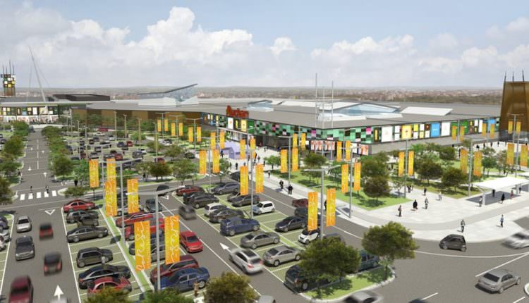 Al doilea Coresi Shopping Resort din România se va construi la Sibiu