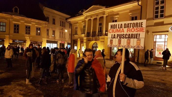 protest joi