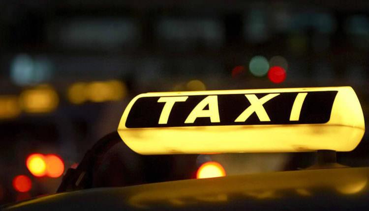 Taximetrist arestat pentru că a tăiat frânele mașinii fostei iubite