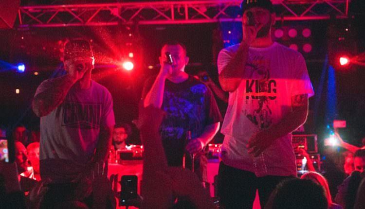 VIDEO – Cel mai nou videoclip BUG Mafia este filmat în întregime la Sibiu