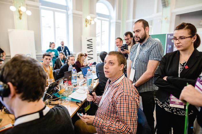 Innovation Labs 2017 Sibiu