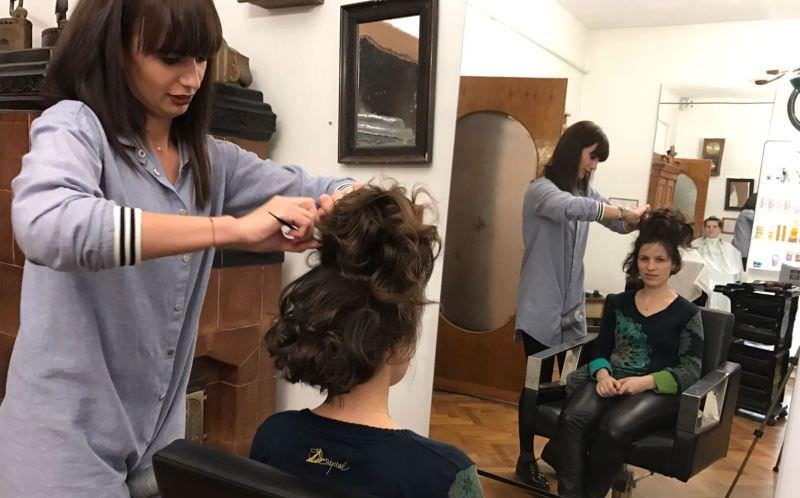 MOD Hairdressers