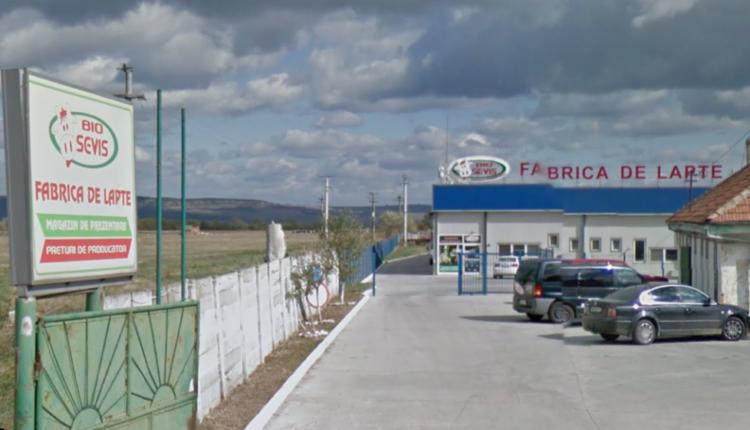 Fabrica de lapte a lui Ilie Carabulea în insolvență pentru datorii de peste două milioane lei