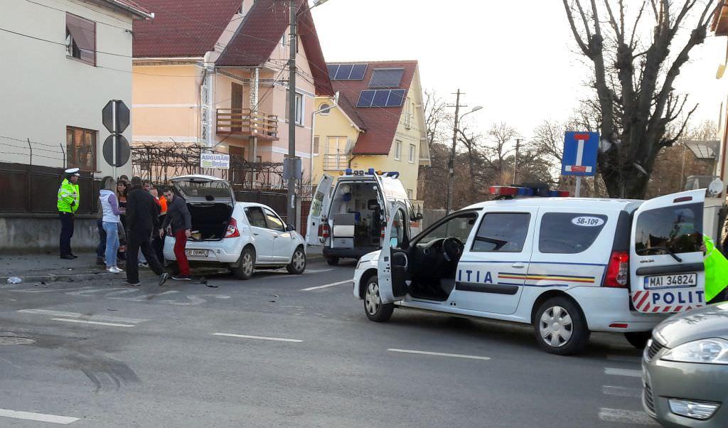accident politie salvare ambulanta sibiu goga