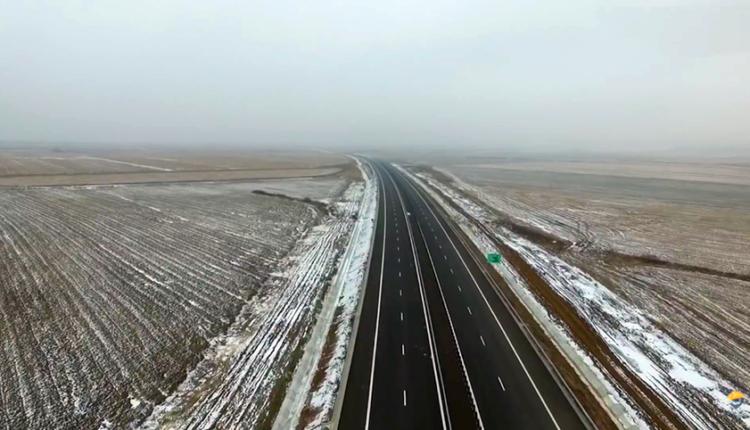 Șeful PSD vede autostrada Sibiu – Pitești gata până la finele lui 2020