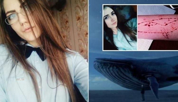 """""""Balena albastră"""" – jocul care determină copii să se sinucidă este în atenția autorităților române"""