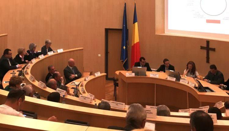 VIDEO – Bugetul județului Sibiu a fost adoptat. Creșteri semnificative la sănătate și Agenda Cultural – Sportivă