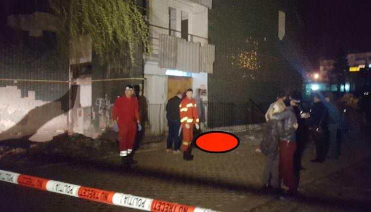 DEZVĂLUIRI – Un cadru didactic a fost pe acoperișul blocului în seara în care Denisa Voilean a căzut în gol