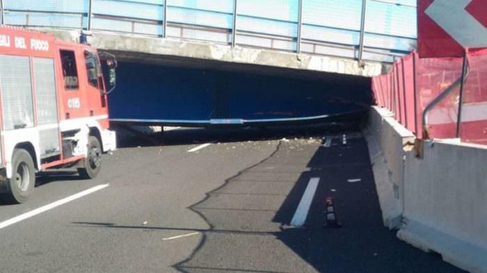 ponte crollato autostrada ancona 3