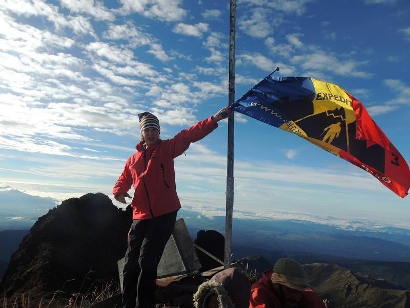 alpinista geta popescu