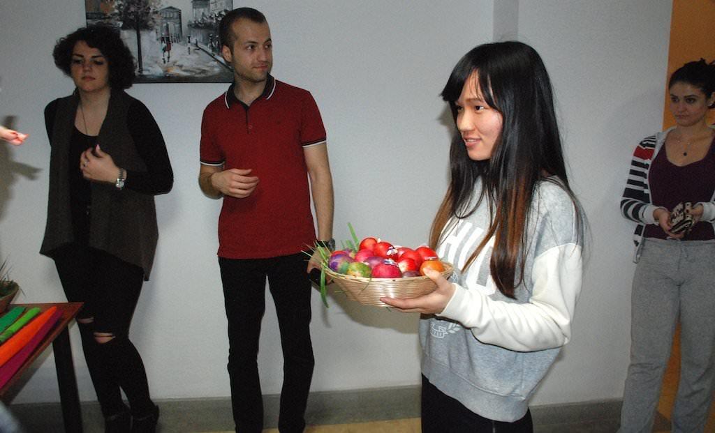 studenti oua de pasti sibiu 2