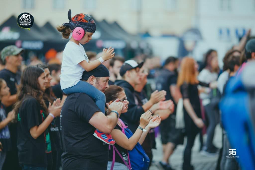 ARTmania Festival 2017 Rares Helici1.4 1