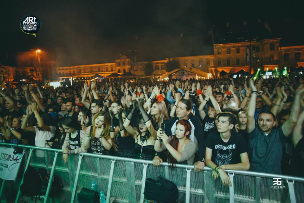 ARTmania Festival 2017 Rares Helici2