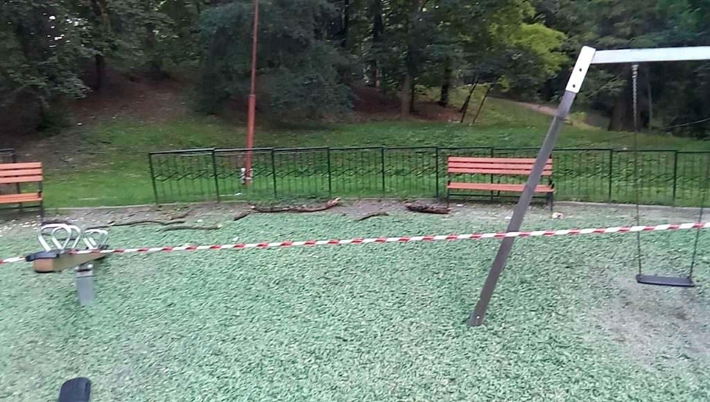 parc creanga