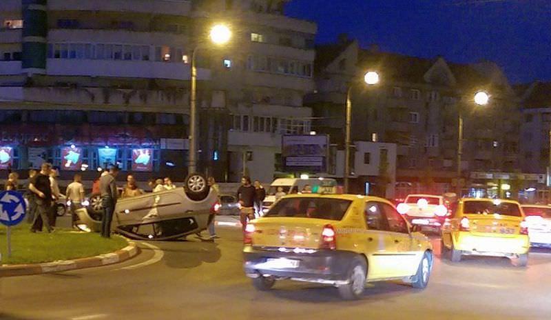 accident alba iulia 2