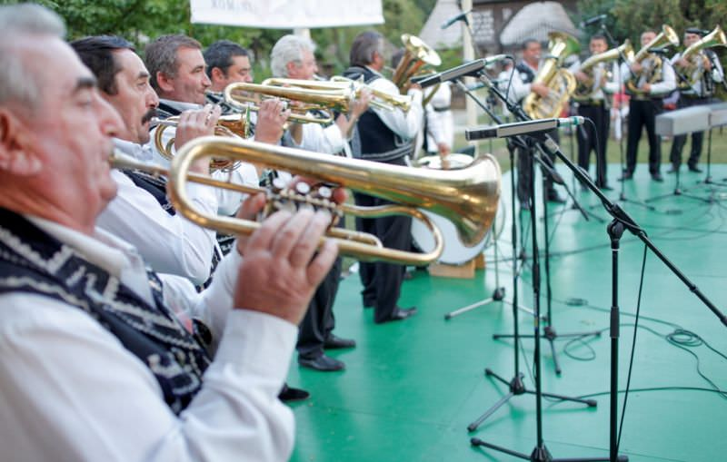 fanfara trompete
