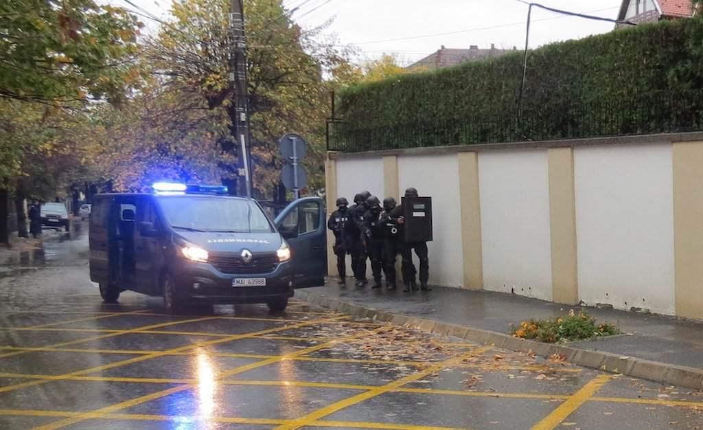 masina jandarmerie jandarmi 2