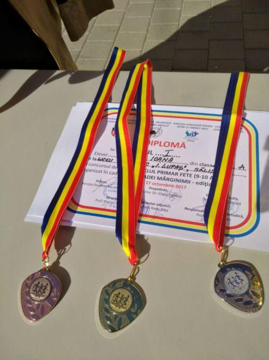 Olimpiada Marginimii 2017 18
