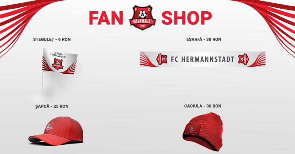 fan shop fc hermann