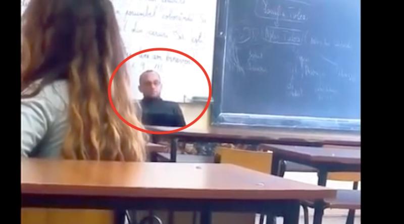 profesor religie copsa mica