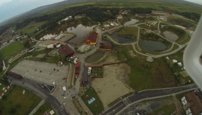 Foto Ocna Sibiului 1