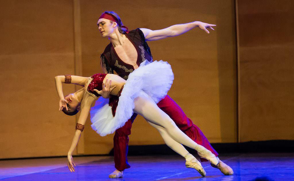 Gala Internationala de Balet