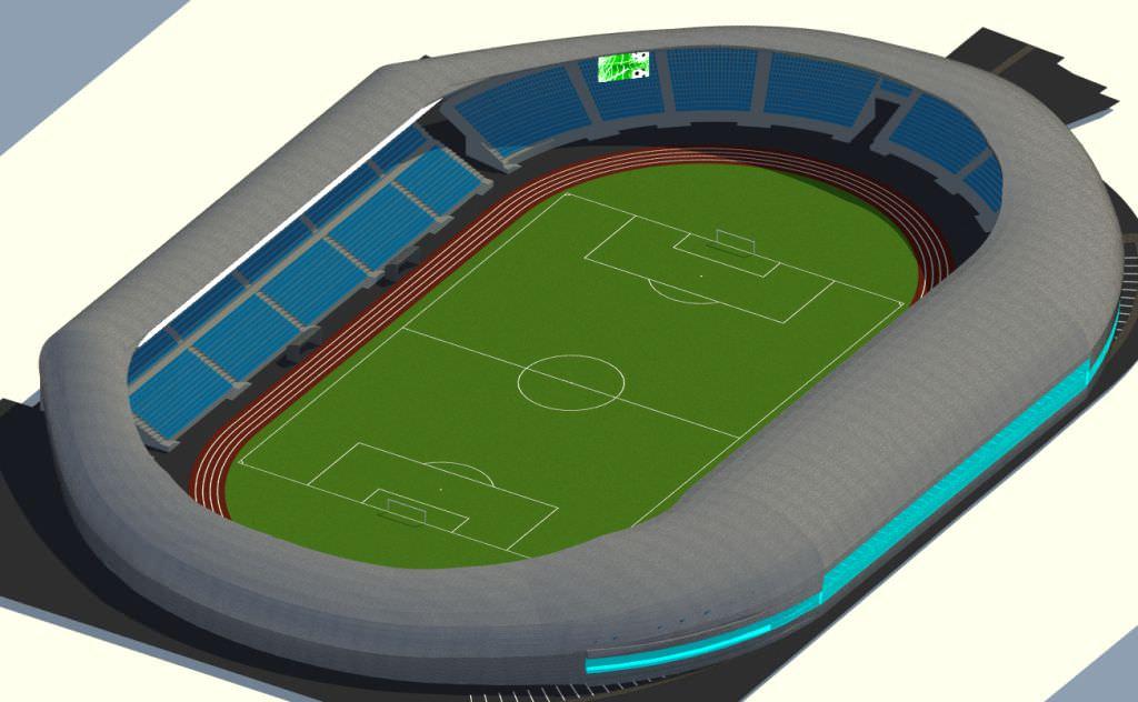 stadion sibiu