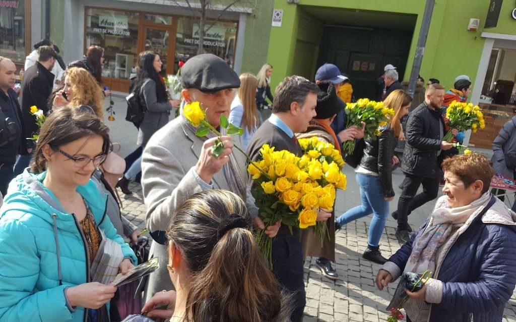 trandafiri PNL 2