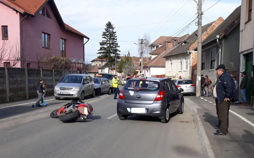accident moto 1