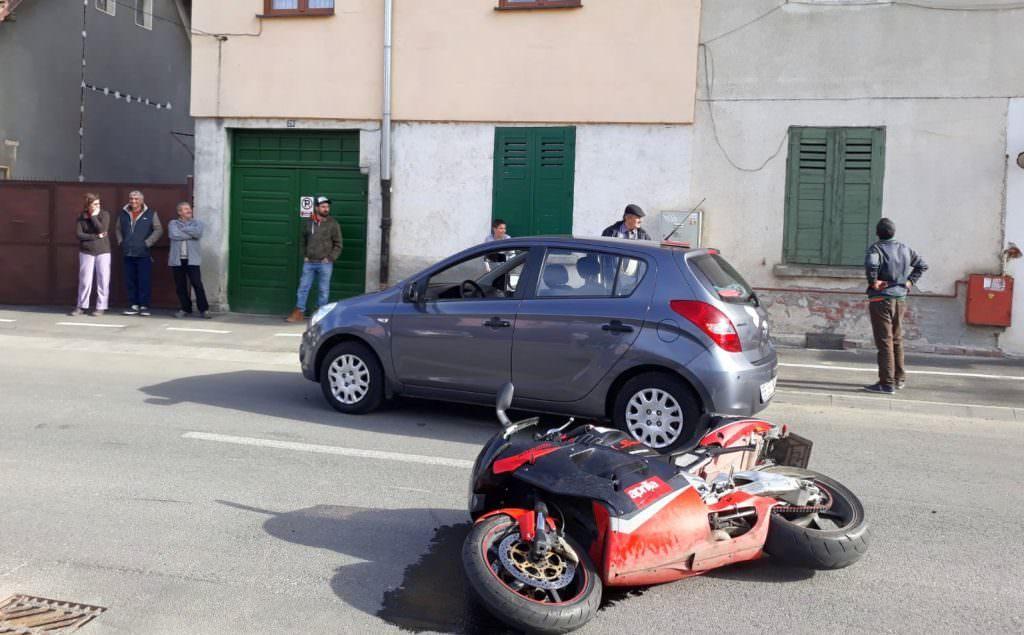 accident moto 2