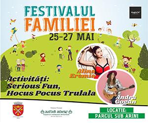 Festivalul Familiei