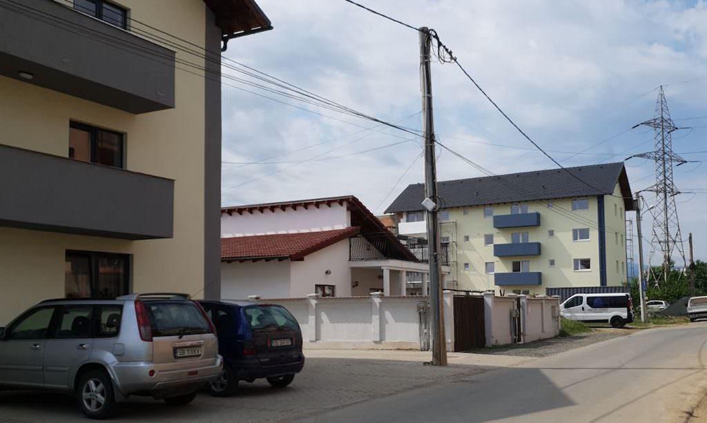 cartierul arhitectilor