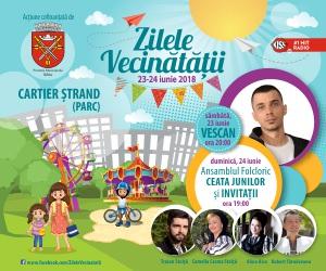 Festivalul Vecinatatii