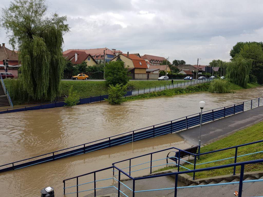 inundatii cibin 1