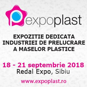 Expo plast patrat