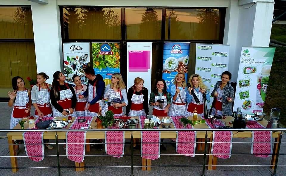 food camp sibiu 3