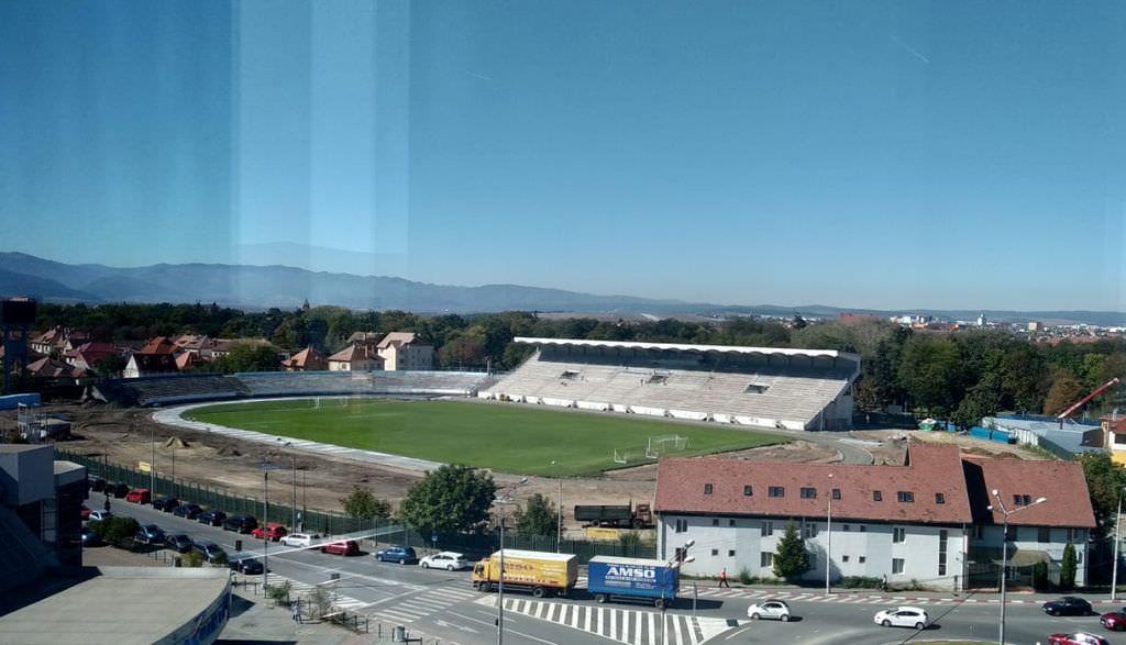 foto stadion municipal