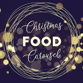 Food Carrousel