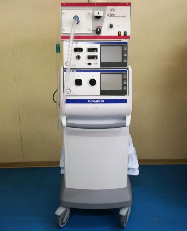 aparat chirurgical 1