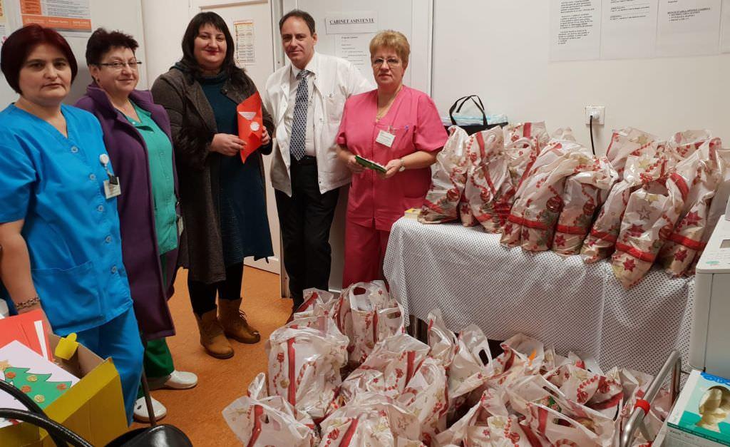 foto asociatia totul pentru comunitate daruri pentru copii bolnavi de cancer 2