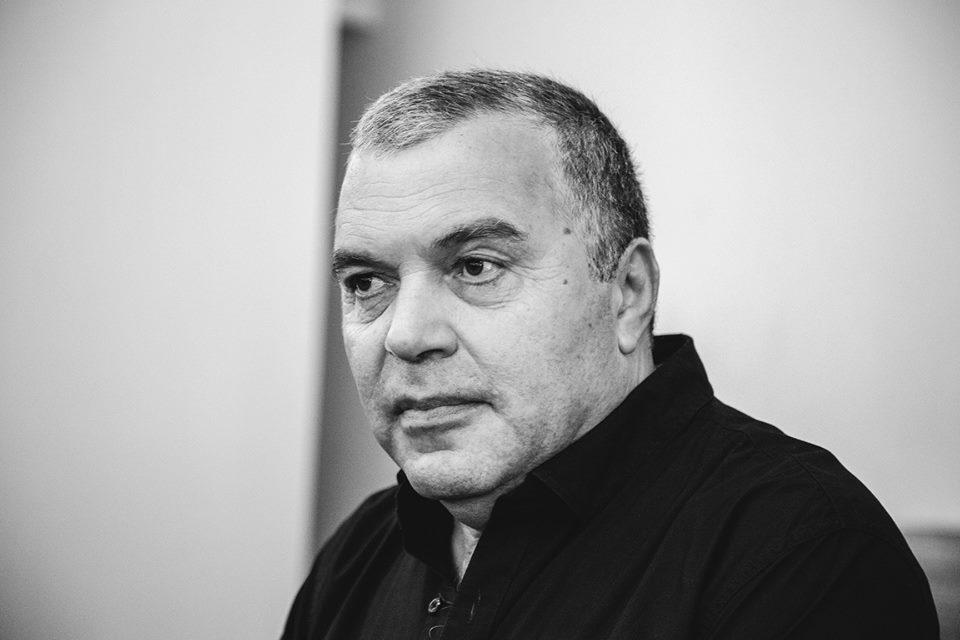 Constantin Chiriac foto credit TNRS Rareș Helici