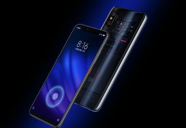Xiaomi Mi 8 Pro 1