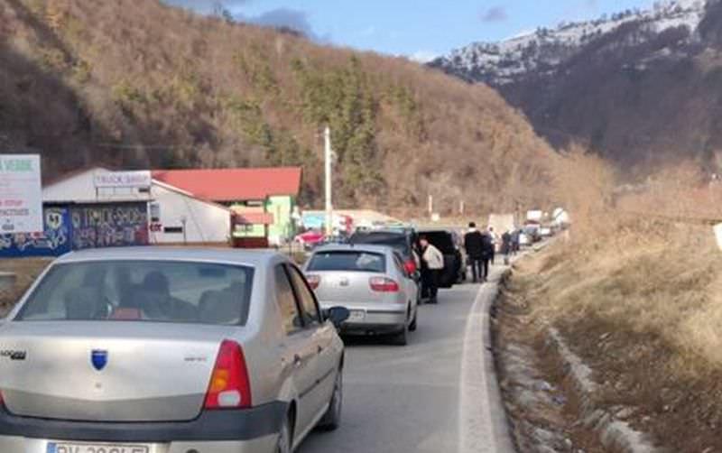 trafic valea oltului