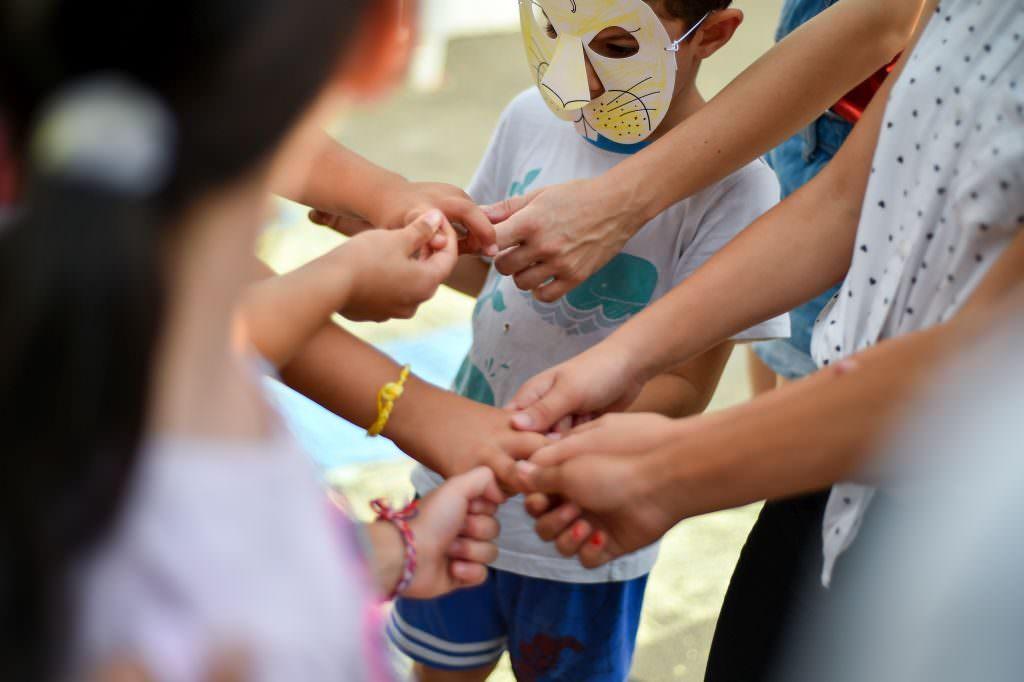 Activitati copii Ajungem Mari2 credit foto Radu Tuta