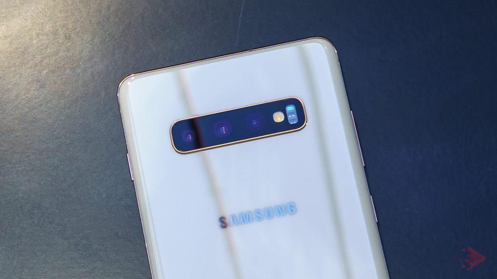 Samsung Galaxy S10 4 1