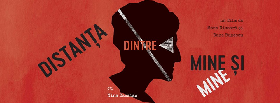 cover Dintanta dintre mine si mine 89 martie 2019