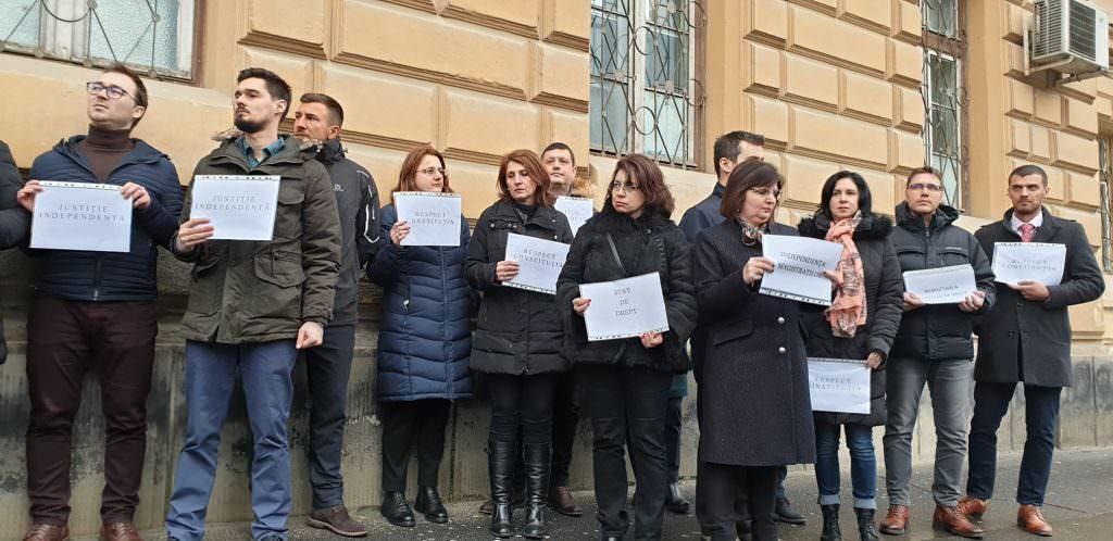 magistrati protest sibiu2 2